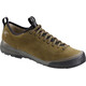 Arc'teryx M's Acrux SL Leather Approach Shoes totem/shark